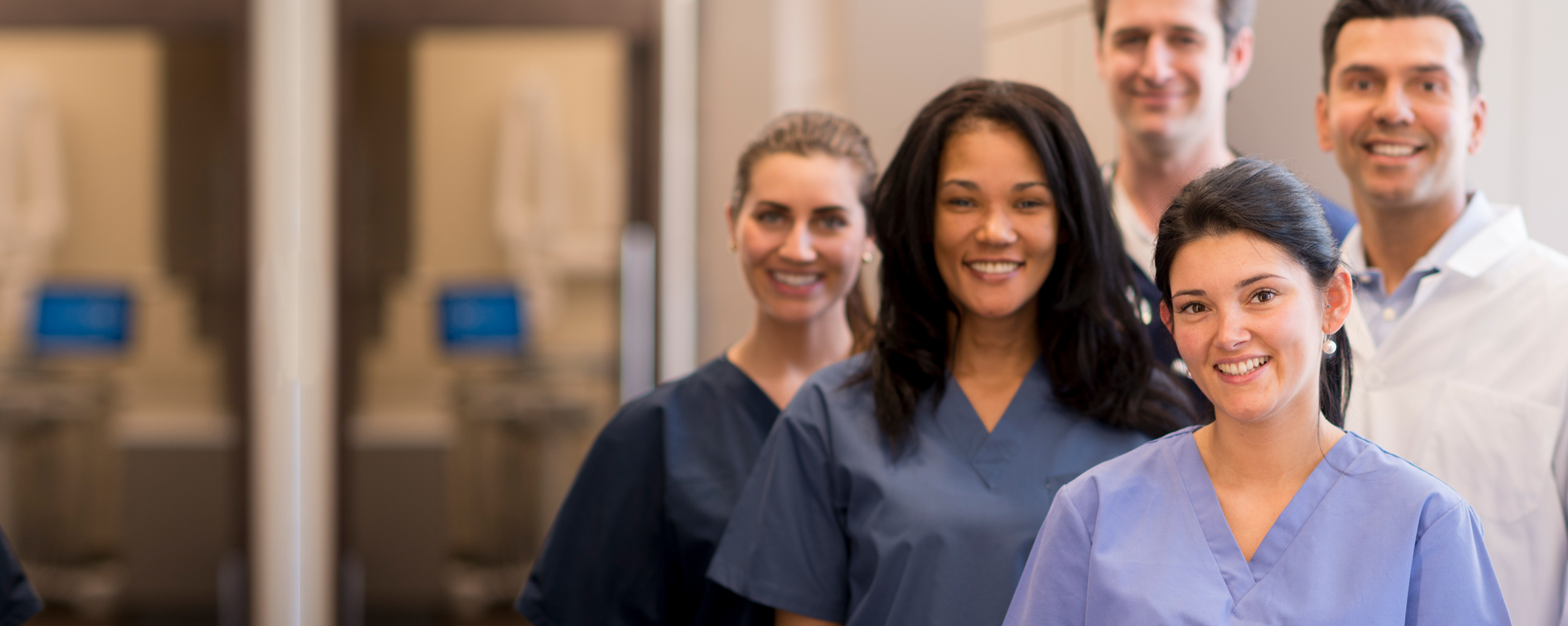 RosmanSearch for Nurse Practitioners and Physician Assistants